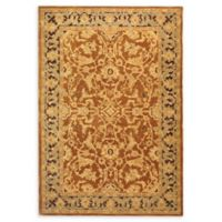Safavieh Anatolia 4' x 6' Abbey Rug in Brown