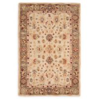 Safavieh Anatolia 4' x 6' Chantal Rug in Ivory