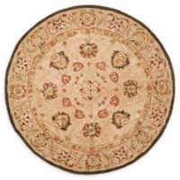 Safavieh Anatolia 4' x 4' Paxton Rug in Beige