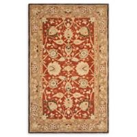 Safavieh Anatolia 6' x 9' Paxton Rug in Rustic Green