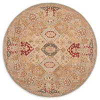 Safavieh Anatolia 4' x 4' Danji Rug in Beige