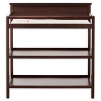 Dream On Me Jax Universal Changing Table in Espresso