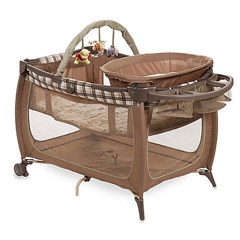 Safety 1st 174 Disney 174 Prelude Play Yard In Sweet