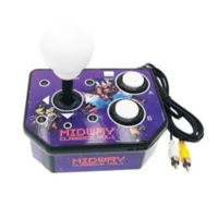 MSI Plug N Play Midway Classics TV Arcade Game