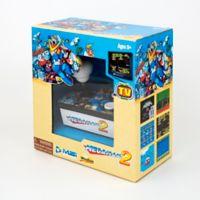 Plug N Play Megaman 2 TV Arcade Game