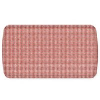 """GelPro® Elite Carlyle 20"""" x 36"""" Comfort Kitchen Mat in Cherry"""