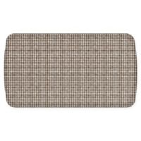 "GelPro® Elite Carlyle 20"" x 36"" Comfort Kitchen Mat in Cafe"