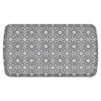 "GelPro® Elite Verona 20"" x 36"" Comfort Kitchen Mat in Storm Cloud"