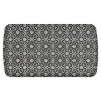 "GelPro® Elite Verona 20"" x 36"" Comfort Kitchen Mat in Graphite"