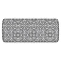 "GelPro® Elite Verona 20"" x 48"" Comfort Kitchen Mat in Storm Cloud"