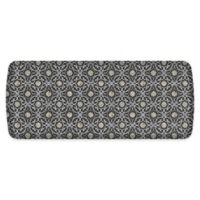 "GelPro® Elite Verona 20"" x 48"" Comfort Kitchen Mat in Graphite"