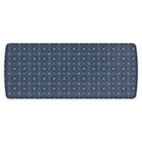 "GelPro® Elite Verona 30"" x 72"" Comfort Kitchen Mat in Indigo"