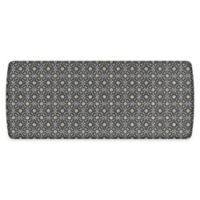 "GelPro® Elite Verona 30"" x 72"" Comfort Kitchen Mat in Graphite"