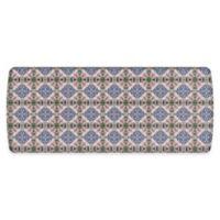 GelPro® Elite™ Palazzo 30-Inch x 72-Inch Comfort Kitchen Mat in Indigo