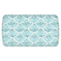 """GelPro® Elite Comfort Sea Coral 20"""" x 36"""" Floor Mat in Early Tide"""