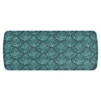 """GelPro® Elite Comfort Sea Coral 20"""" x 48"""" Floor Mat in Deep Surf"""