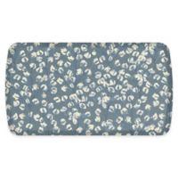 GelPro® Elite™ Cotton 20-Inch x 36-Inch Comfort Kitchen Mat in Dusty Blue