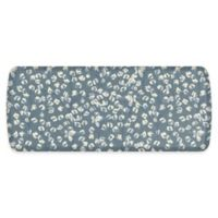 "GelPro® Elite™ Cotton 20"" x 48"" Kitchen Mat in Dusty Blue"