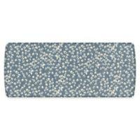 GelPro® Elite™ Cotton 30-Inch x 72-Inch Comfort Kitchen Mat in Dusty Blue