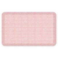 "NewLife® by GelPro® Carlyle 20"" x 32"" Designer Comfort Mat in Grapefruit"