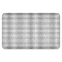 "NewLife® by GelPro® Carlyle 20"" x 32"" Designer Comfort Mat in Winter Grey"