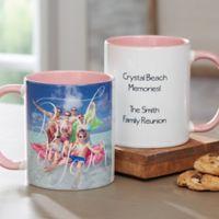 Photo Expressions 11 oz. Coffee Mug in Pink