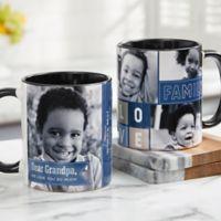 Dear… 11 Oz. Photo Coffee Mug in Black
