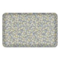 "Newlife® By Gelpro® 20"" x 32"" Kitchen Mat in Lake"
