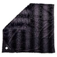 Zalamoon Midnight Jaguar Strollet Polyester Security Blanket