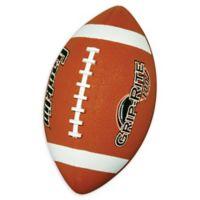 Franklin® Sports Grip-Rite 100 Junior Rubber Football in Brown