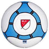 Franklin® Sports MLS Pro Trainer Size 4 Soccer Ball in Blue/White
