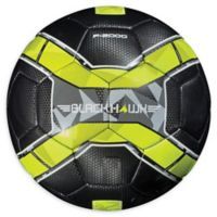 Franklin® Sports Blackhawk Size 3 Soccer Ball in Yellow/Black