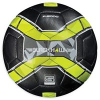 Franklin® Sports Blackhawk Size 5 Soccer Ball in Yellow/Black