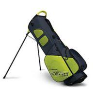 Callaway® Fusion Zero Golf Stand Bag in Yellow/Black