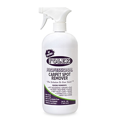 Bed Bath And Beyond Spot Carpet Cleaner