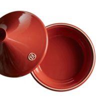 Emile Henry Flame® 3.7 qt. Ceramic Tagine in Terrecotta