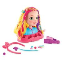 Fisher-Price® Nickelodeon Sunny Day™ Styling Head