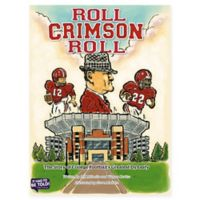 """Roll Crimson Roll"" by Jeff Attinella nad Wayne Curtiss"