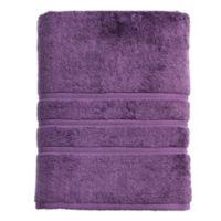 American Craft Bath Towel in Purple