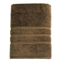 American Craft Bath Towel in Brown