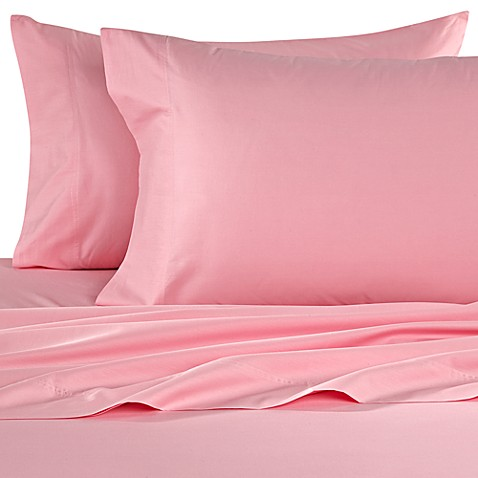 Colorful Dreams Twin Sheet Set in Pink