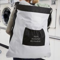 Write Your Own Laundry Bag