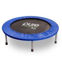 Pure Fun 38-Inch Excercise Trampoline