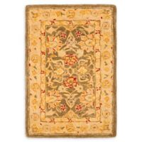Safavieh Anatolia 2' x 3' Juliana Rug in Olive Grey