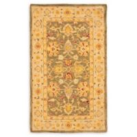 Safavieh Anatolia 3' x 5' Juliana Rug in Olive Grey