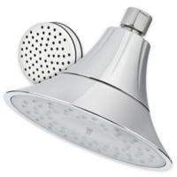 Brondell VivaSpring Filter Showerhead in Chrome/Slate