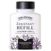 Poo-Pourri® 2 oz. Before-You-Go® Toilet Spray Refill in Lavender