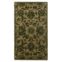Safavieh Antiquity Omid 2; x 3; Hand-Tufted Accent Rug in Olive