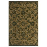 Safavieh Antiquity Omid 4' x 6' Hand-Tufted Area Rug in Olive