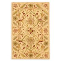 Safavieh Antiquity Lara 2' x 3' Accent Rug in Ivory
